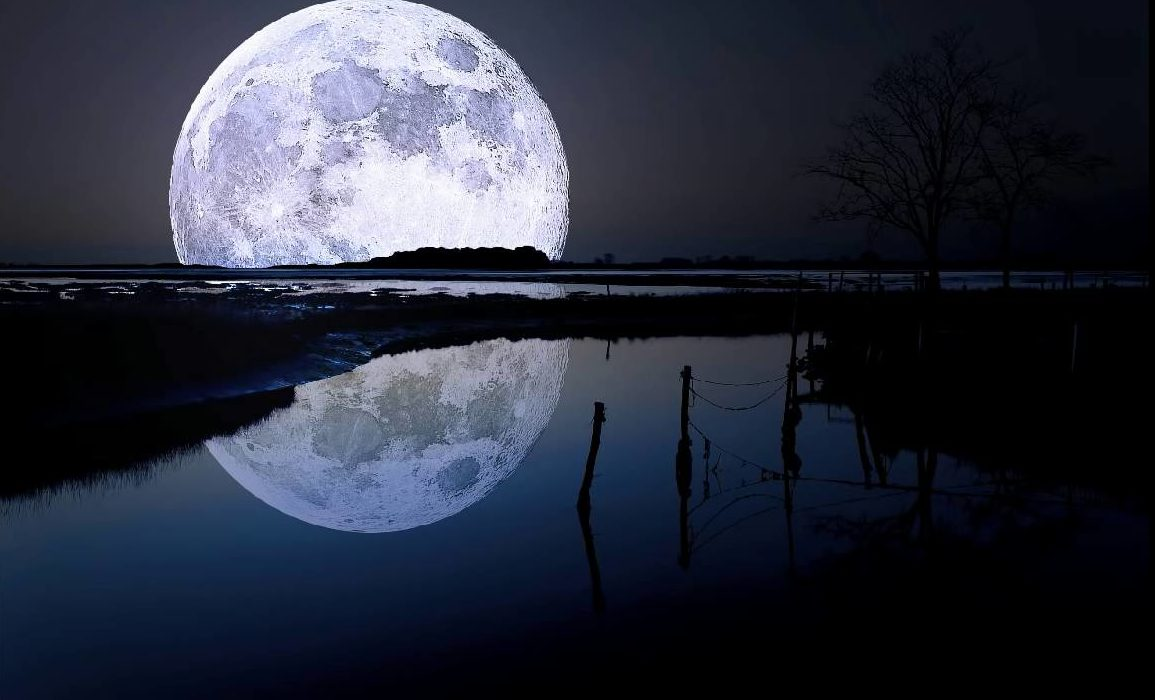 лунный календарь на 18 апреля 2018
