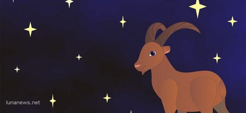 Любовный гороскоп на неделю КОЗЕРОГ