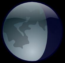 Фаза Луны на 04.06.2018