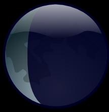 25 Лунный день