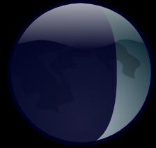 Фаза Луны 15.06.2018