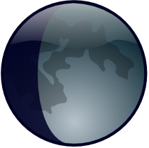 Фаза Луны 22.06.2018