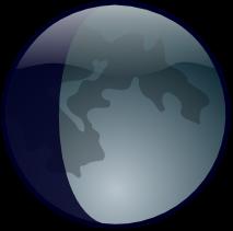 Луна 25 июня 2018