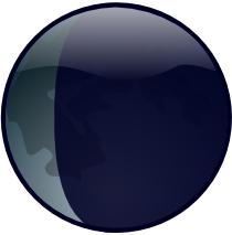 Луна 6 августа 2018