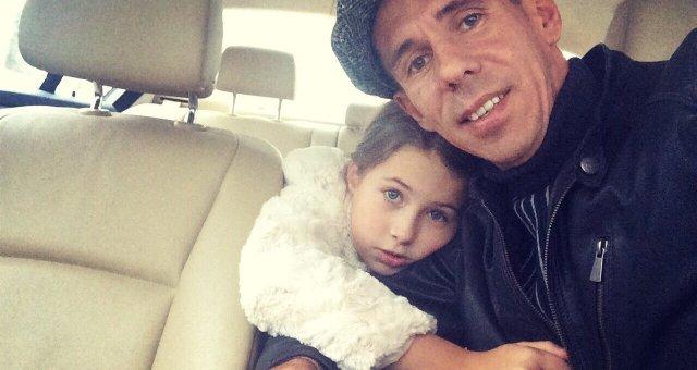 Алексей Панин спит со своей 10-летней дочерью: «Куда смотрят органы опеки?»